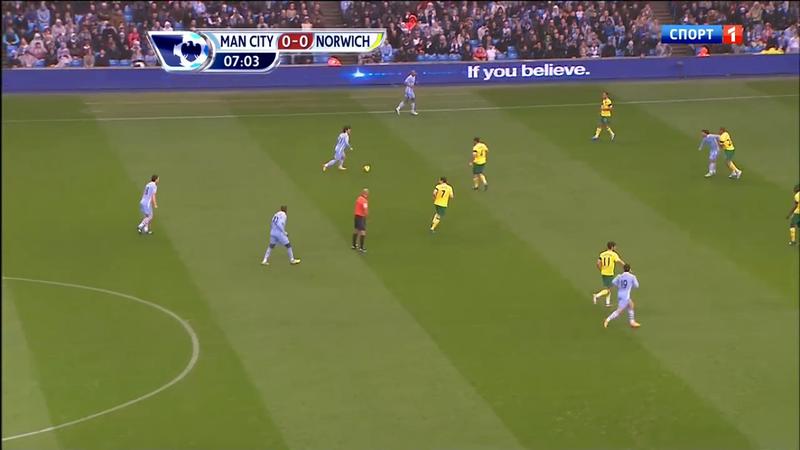 Английская футбольная Премьер-лига: сезон 2012/2013 годов