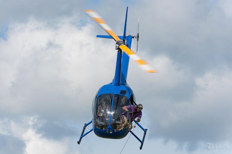 Robinson R44 Raven I (RA-04152) Аэросоюз DSC_2159