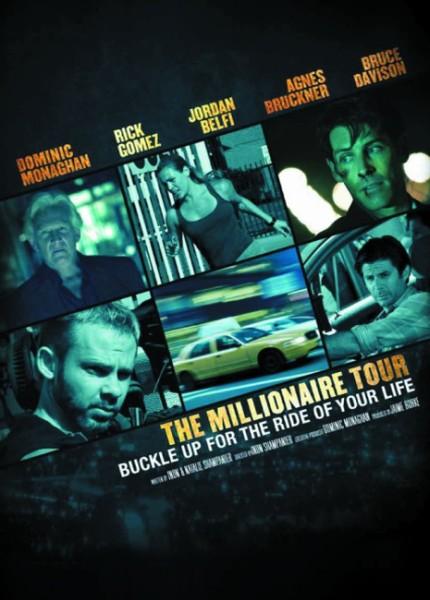 Турне миллионера / The Millionaire Tour (2012) HDTVRip