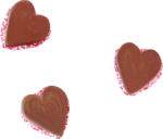 NLD Candilicious Heart cakes.png