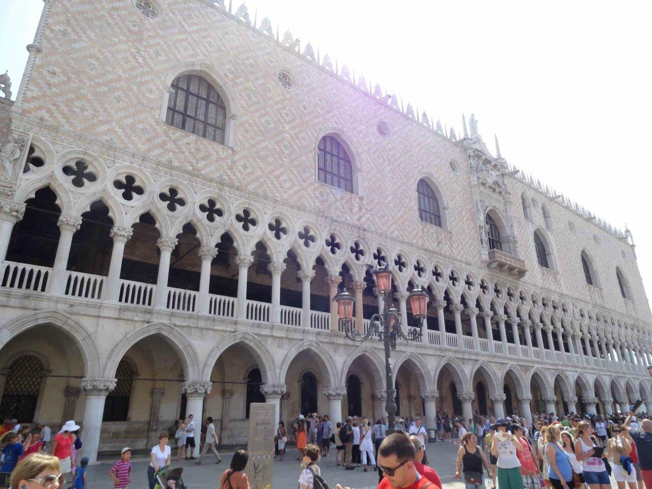 Венецианские зарисовки, или шарм плюс ветхость