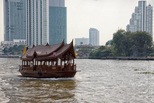 posh boat