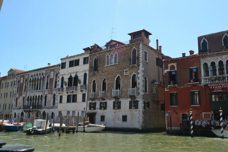 ТРЕТЬЯ ЧАСТЬ: ВЕНЕЦИЯ - УДИНЕ - АКВИЛЕЯ -ГРАДО или галопом по Венецианской республике