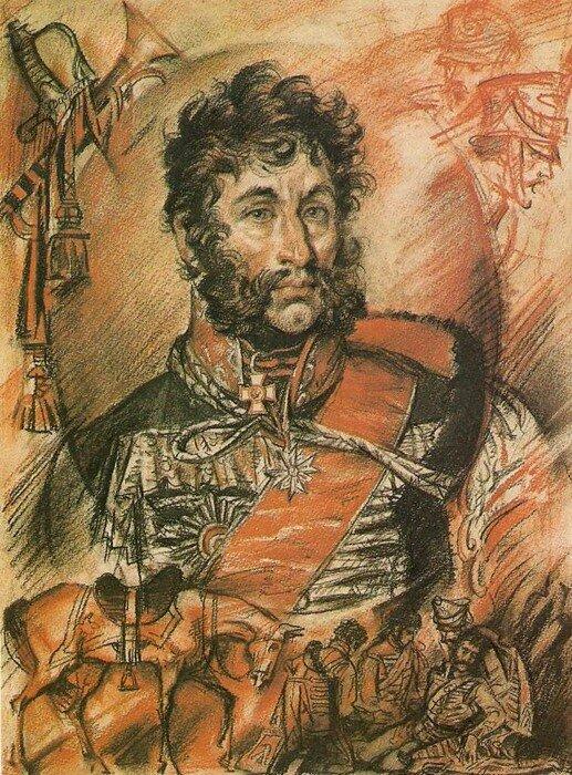 Кульнев Яков Петрович
