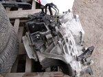 Коробка передач б у HYUNDAI SANTA FE 2.7 V6