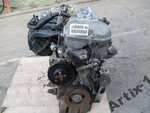 Двигатель б у SUZUKI SWIFT 1.5 16v 2004-2008 г.
