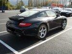 Двигатель б/у 2008 Porsche 911