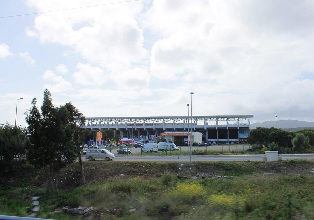 Estoril. Автодром Autódromo Fernanda Pires da Silva