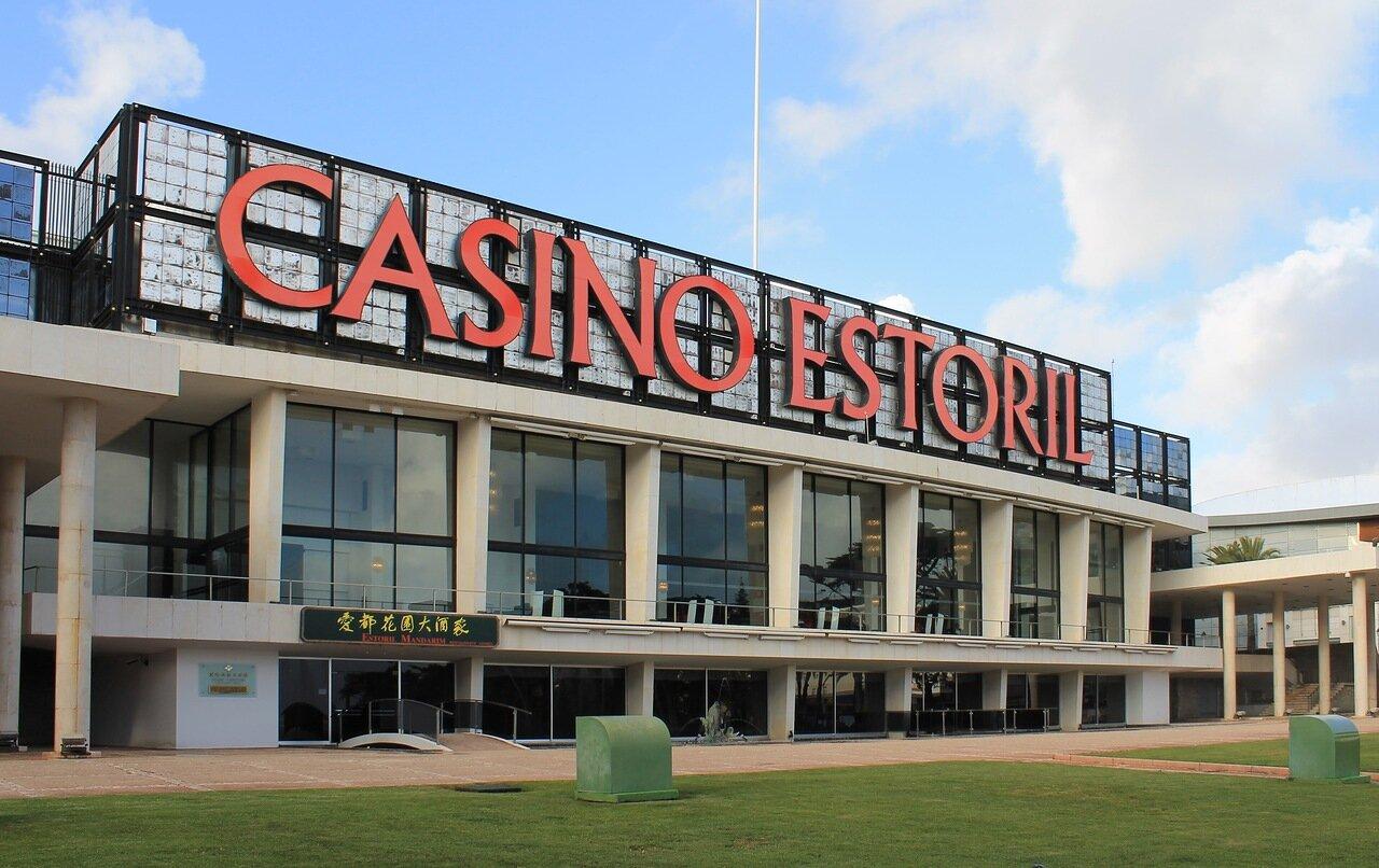 Казино Эшторил (Casino Estoril)
