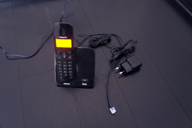 отключить городской телефон МГТС