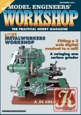 Журнал Model Engineers Workshop №131 2007