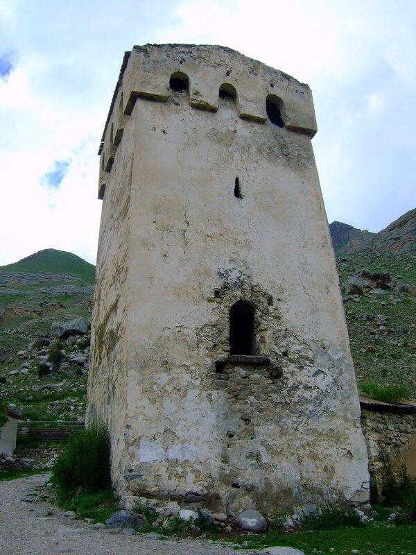 Башня рода Малкоруковых