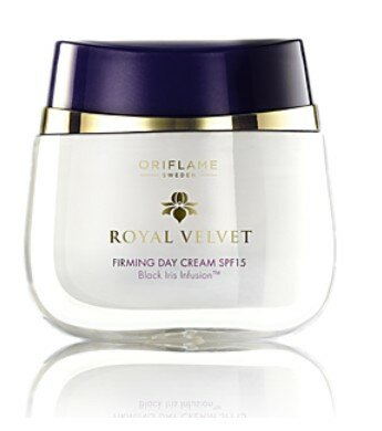 Royal Velvet Firming Day Cream SPF 15 Подтягивающий дневной крем «Королевский бархат»