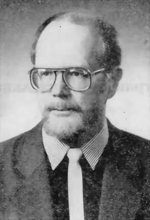 Ленский Василий Васильевич