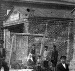 увеличенный фрагмент фото 1911 года