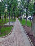 Парк «60-летия Октября»