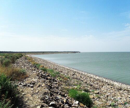 У моря, 3 августа 2012, хутор Морозовский
