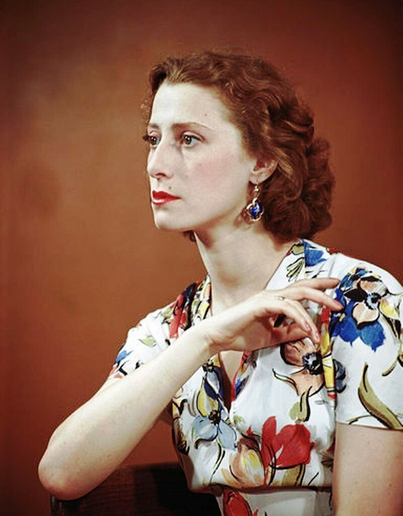 Балерина Майя Плисецкая, 1953 год.jpg