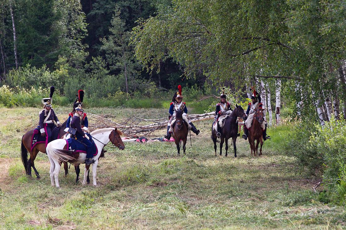 1812-новый фильм Алексея Пивоварова