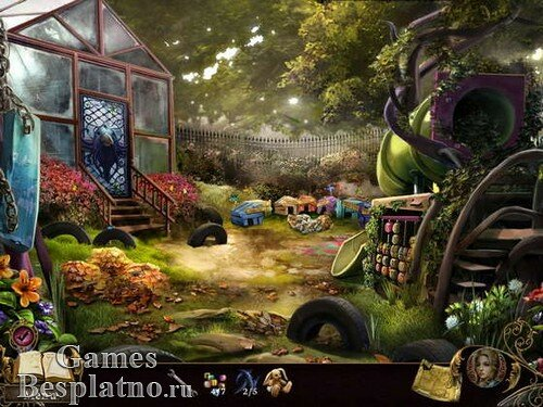 Otherworld 2: Omens of Summer. Collector's Edition