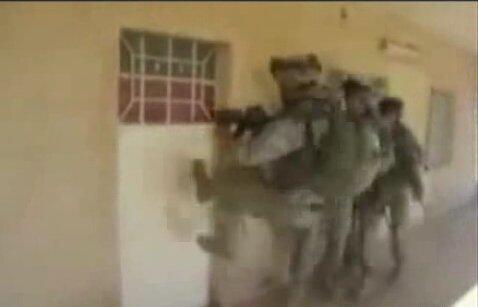 Видео прикол - приколы в армии США.