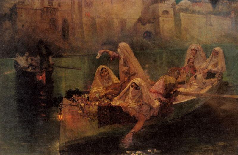 Секс в гареме с султаном смотреть 12 фотография