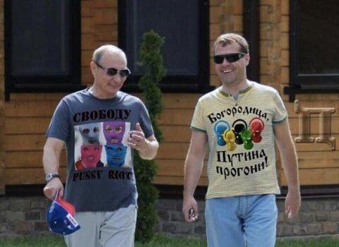 Кандидат в президенты Франции Макрон обещает поставить Путина на место - Цензор.НЕТ 9886