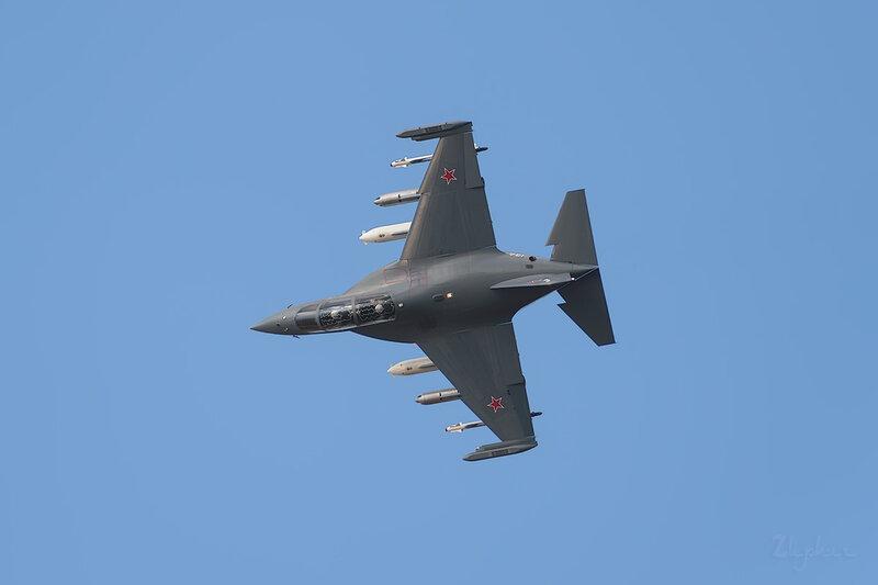 Як-130 DSC_3458