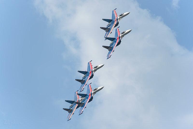 Сухой Су-27 DSC_3477