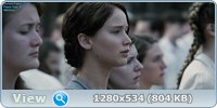 Голодные игры / The Hunger Games (2012) BDRip + HDRip