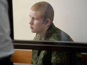 Российскому солдату-убийце предъявили новые обвинения