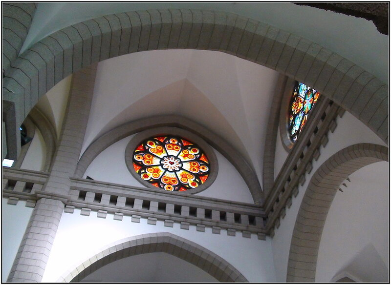 Римско-Католический Храм. Внутреннее убранство. Обсуждение ... Собор Святого Вита Интерьер