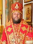 Mesajul de felicitare al PS Marchel adresat ÎPS Vladimir cu prilejul zilei de naștere.