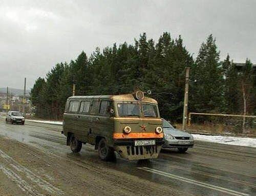 Челябинск, наверное