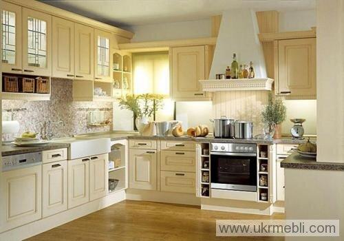 в каком стиле бывают кухни фото