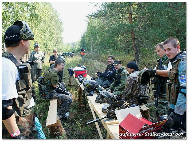 СТАЛКЕР-STALKER-2012