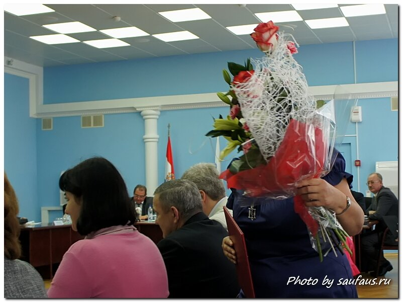 Команда мэра Андреева