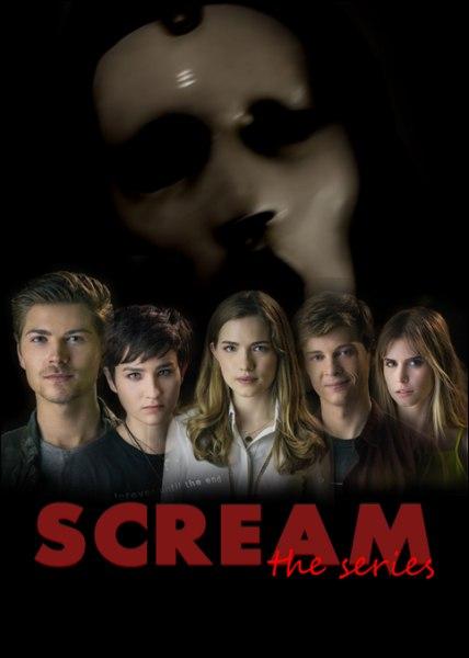 ���� / Scream (1 �����/2015/WEB-DLRip)