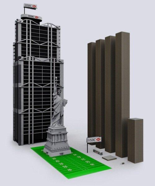 HSBC и триллионы долларов