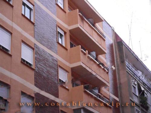 квартира в Валенсии, квартира в Испании, квартира от банка, недвижимость в Испании, недвижимость в Валенсии, CostablancaVIP, квартира в Valencia, Costa Blanca