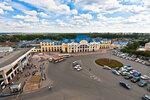 Томск. Август 2012