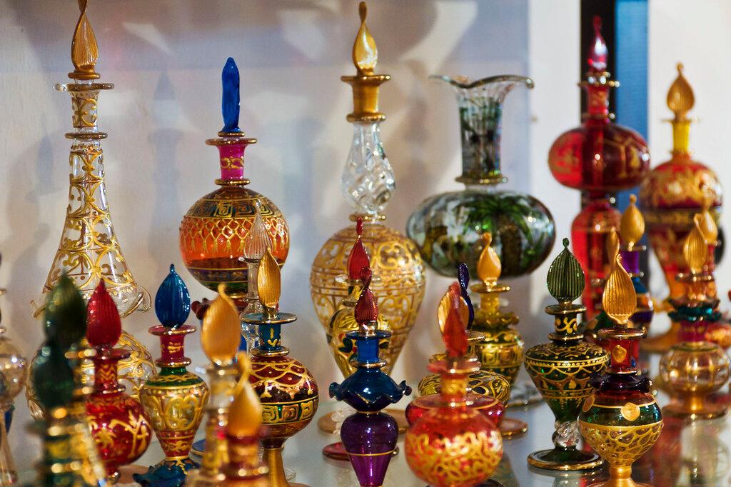 сувениры Тунис