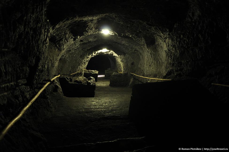 0 191986 a5321eba orig День 208. Соляная шахта и Соляной Собор в Сипакера недалеко от Боготы