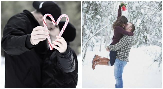 Романтика вэтот праздник невозбраняется. Если вывстречаете Новый год свозлюбленными наедине или