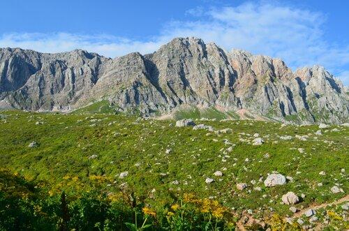 Кавказ 2012