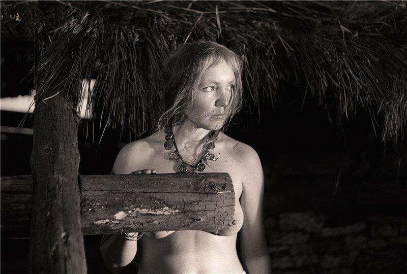 Амазонки ретро порно фильм
