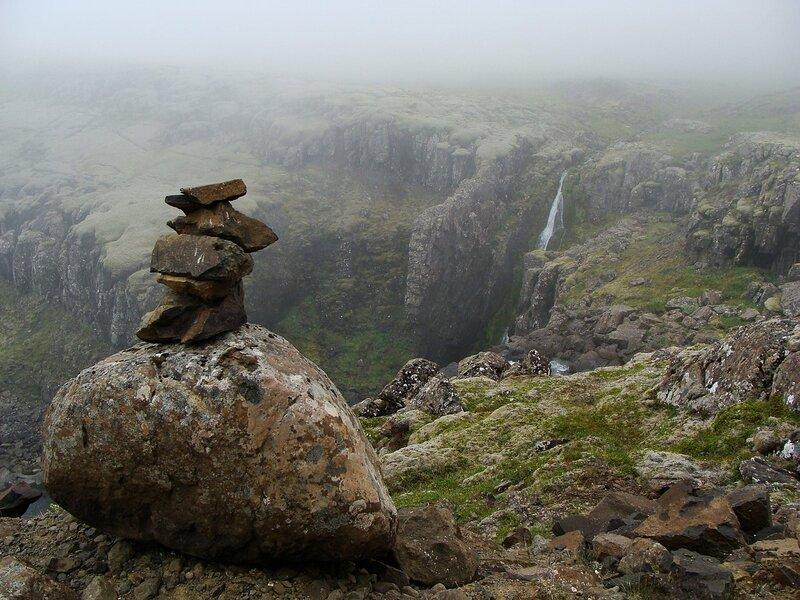 Исландские хроники, часть 3, Юг и Восток
