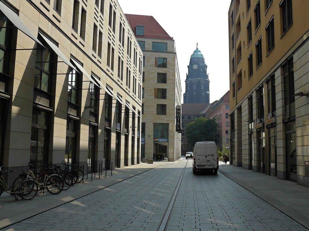 Дрезден