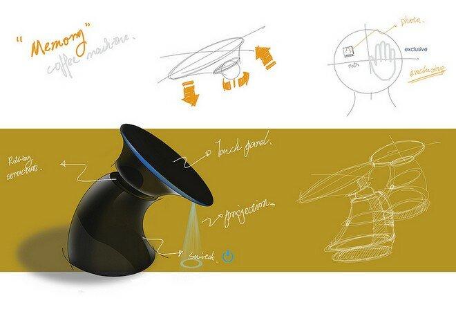 Полуфинал Electrolux Design Lab