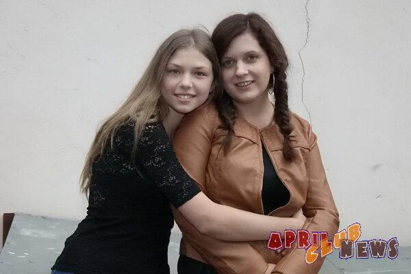 Таисия Вилкова, Анастасия Денисова